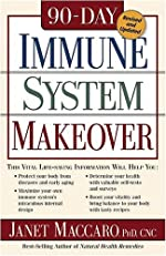 90 Day Immune System Revised: This vital life-saving information will help you:   �  Protect your body from diseases and early aging �  Maximize your own ... and surveys �  Boost your vitality a