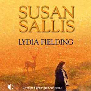 Lydia Fielding | [Susan Sallis]