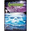 Goosebumps: Ghost Beach