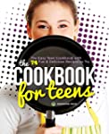 The Cookbook for Teens: The Easy Teen...