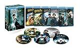 ハリー・ポッター 第1章~第5章 Blu-ray BOX (初回限定生産 お買い得パック)