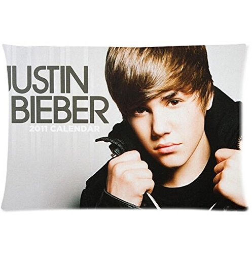 Justin Bieber Pillow Cases front-1055769