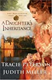 A Daughter's Inheritance (The Broadmoor Legacy #1)