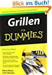 Grillen f�r Dummies: Gut Glut: Machen...