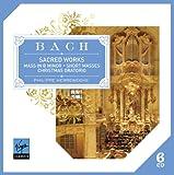 Bach: Sacred Works
