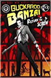 img - for Buckaroo Banzai: Return Of The Screw book / textbook / text book