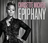 Epiphany [Deluxe Edition][CD/DVD] by Chrisette Michele [Music CD]