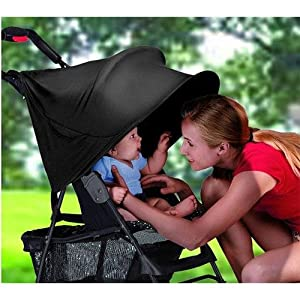 summer baby travel gear