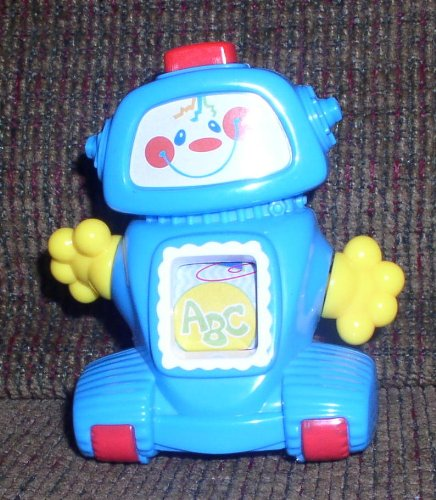 Robot Toys For Toddlers front-535827