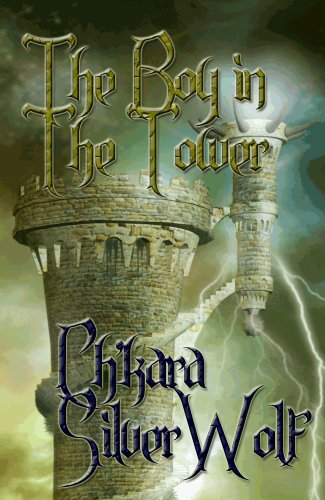 E-book - The Boy in the Tower by Ch'kara SilverWolf