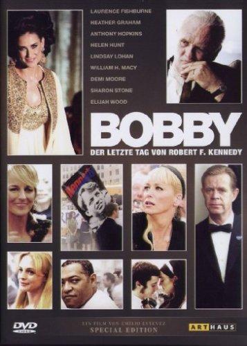 Bobby - Der letzte Tag von Robert F. Kennedy [Special Edition] [2 DVDs]