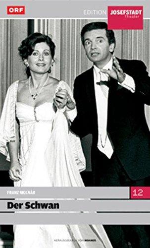der-schwan-franz-molnar-alemania-dvd
