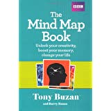 The Mind Map Book: Unlock Your Creativity, Boost Your Memory, Change Your Lifeby Tony Buzan