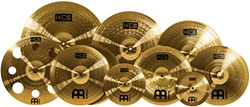 meinl-cymbals-hcs-scs1-ultimate-cymbal-box-set-pack-with-free-16-inch-trash-crash-video