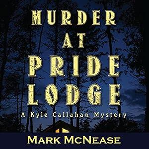 Murder at Pride Lodge Audiobook