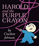 Harold and the Purple Crayon Board Book (0062086529) by Johnson, Crockett