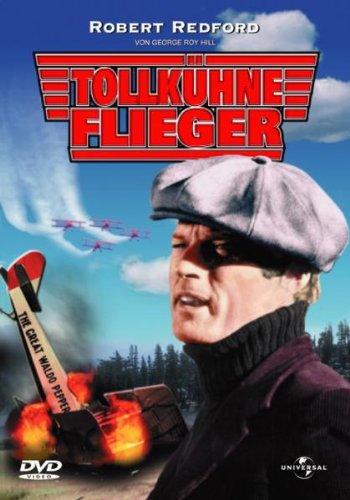 The Great Waldo Pepper [Alemania] [DVD]