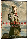 The Salvation (La Terre promise) (Bilingual)