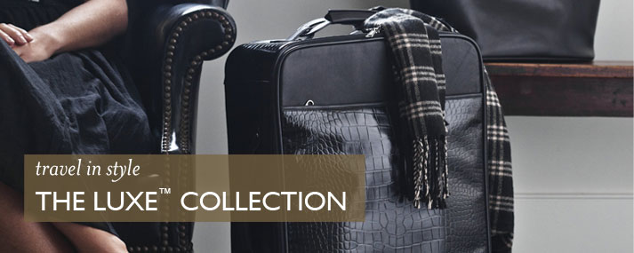travel in style - The Luxe Collection
