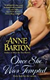 Once She Was Tempted (A Honeycote Novel)
