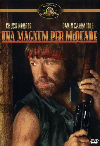 Una magnum per McQuade [IT Import]