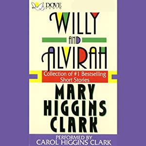 Willy and Alvirah Audiobook