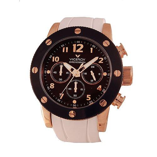 Reloj Viceroy Magnum 47655-95 Unisex Negro