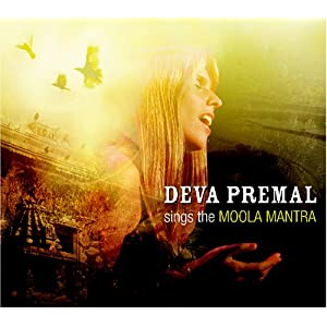 Amazon.com: Sings the Moola Mantra: Deva Premal: Music