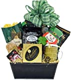 St Patricks Day Gift Basket - Irish Gift Basket