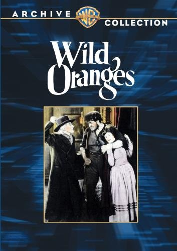 Wild Oranges [DVD] [1924] [Region 1] [US Import] [NTSC]
