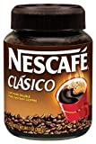 Nescafe Clasico Instant Coffee, 7-Ounce Jars (Pack of 3)