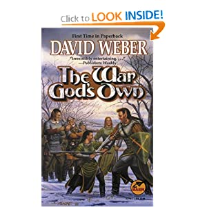 The War God's Own - David Weber