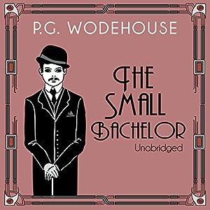 The Small Bachelor Audiobook