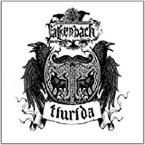 Tiurida (Ltd. Digipak)
