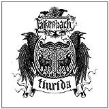 """Tiurida (Ltd. Digipak)von """"Falkenbach"""""""
