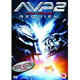 Aliens Vs Predator - Requiem [DVD] [2007]by Steven Pasquale