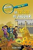 echange, troc Ron Roy - Le trésor du jaguar