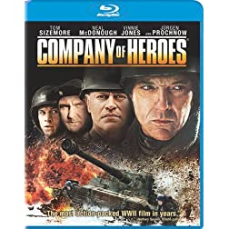 Company of Heroes [Blu-ray]