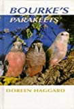 img - for Bourke's Parakeets by Doreen Haggard (1999-12-01) book / textbook / text book