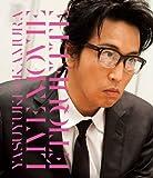 ライブ エチケット [Blu-ray]