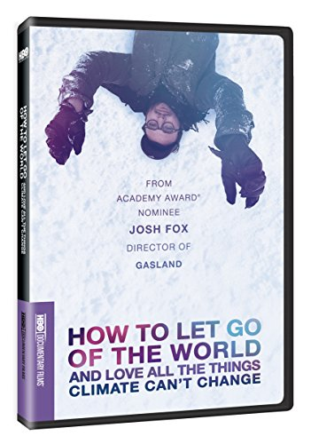 DVD : How To Let Go Of The World & Love All