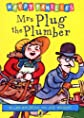 Mrs. Plug the Plumber