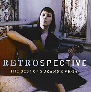 Collection Best Of : Retrospective : The Best Of Suzanne Vega