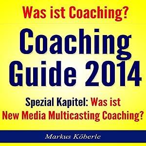 Coaching Guide 2014 Audiobook