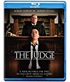 The Judge (Blu-ray+DVD+UltraViolet Combo Pack)