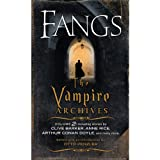img - for Fangs: The Vampire Archives, Volume 2 book / textbook / text book