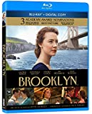 Brooklyn (Blu-Ray + Digital Code) (Bilingual)