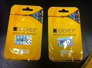 Gevey iPhone4S対応 SIMロック解除アダプタ UltraS