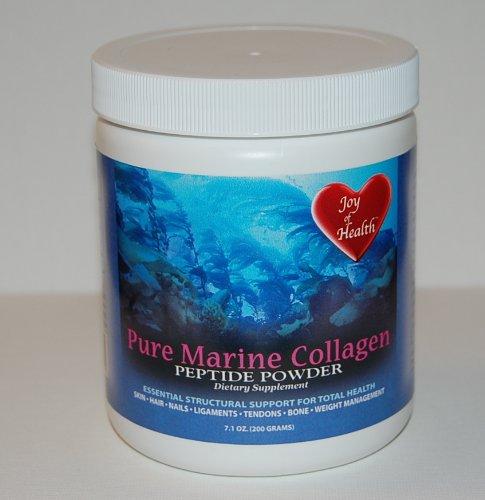 Pure marine collagen peptide powder from fish skin not for Fish collagen powder