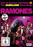 Ramones - The Musikladen Recordings (Dvd + Cd) [DVD]